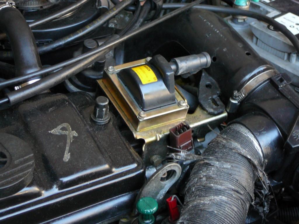 [Vendu] Peugeot 205 Indiana. P1020219
