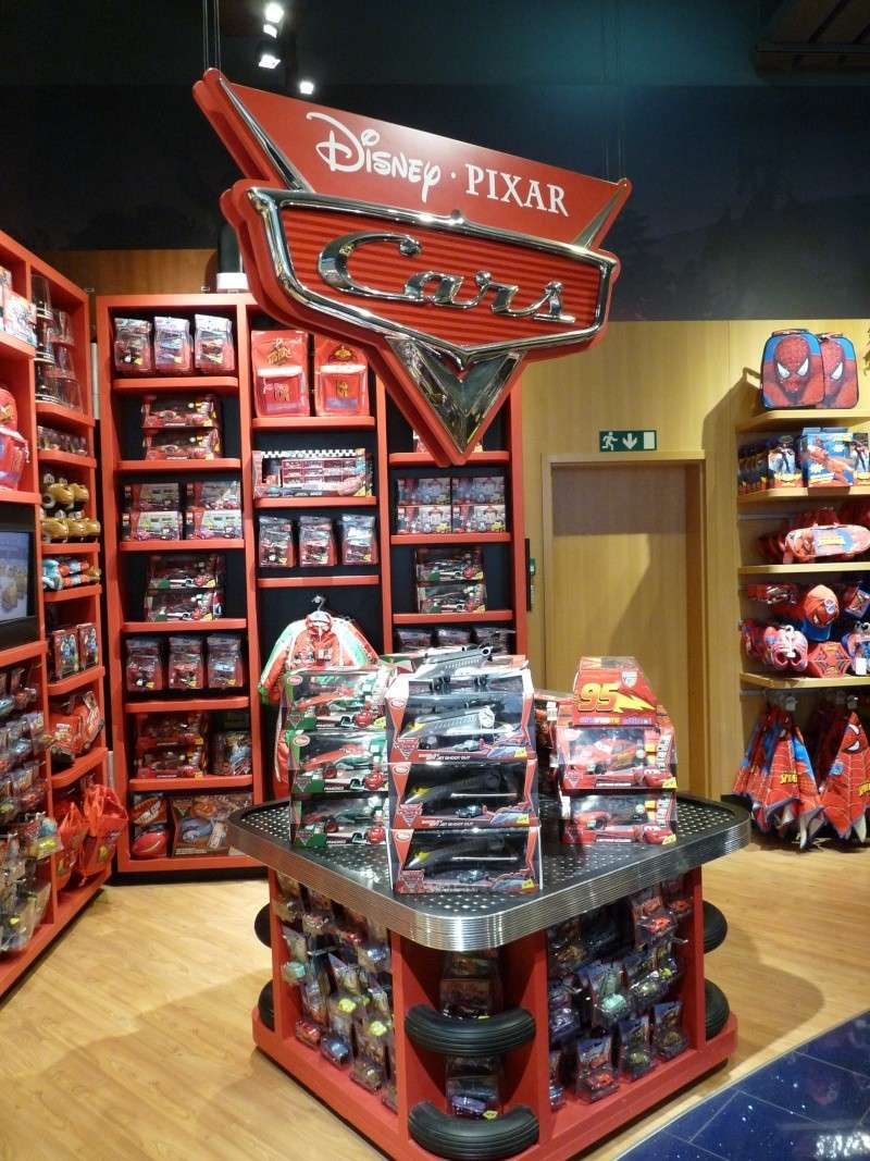 disney store anvers belgique  P1140716