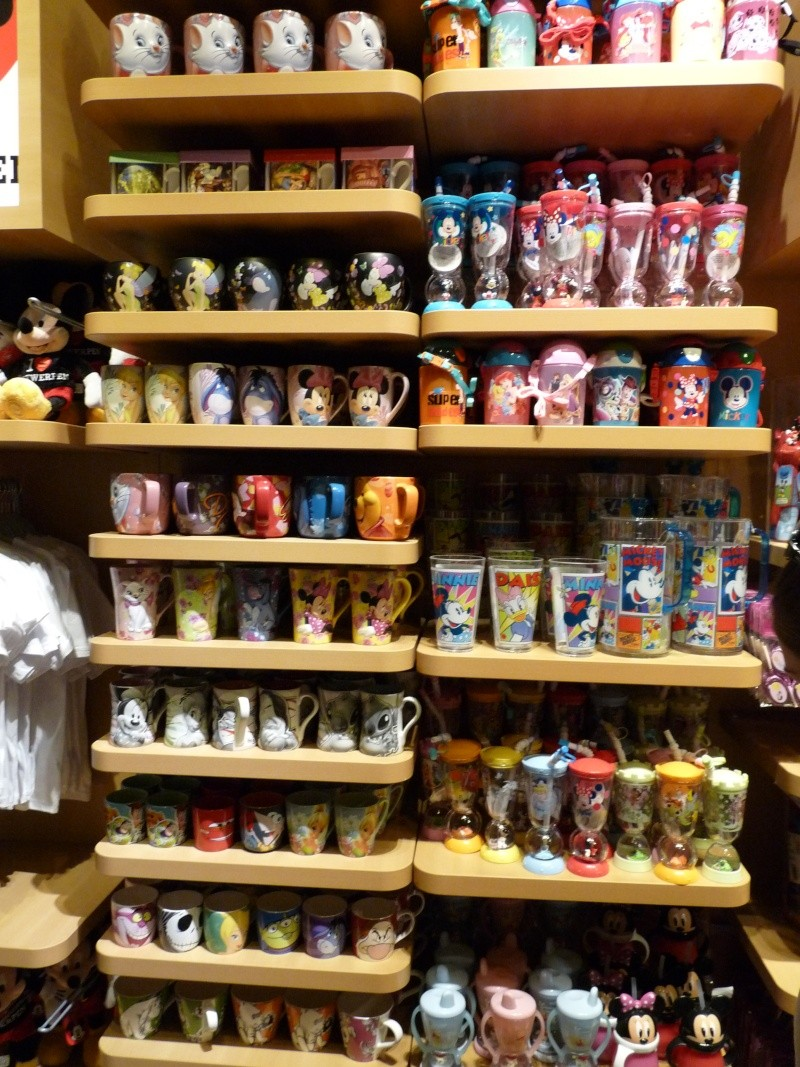 disney store anvers belgique  P1140718