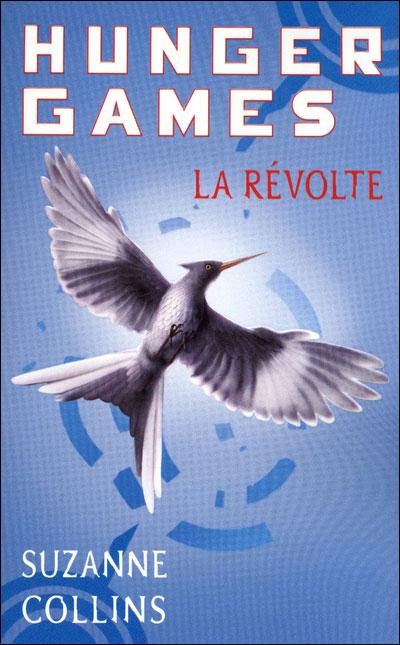 Hunger Games de Suzanne Collins - Page 5 97822610