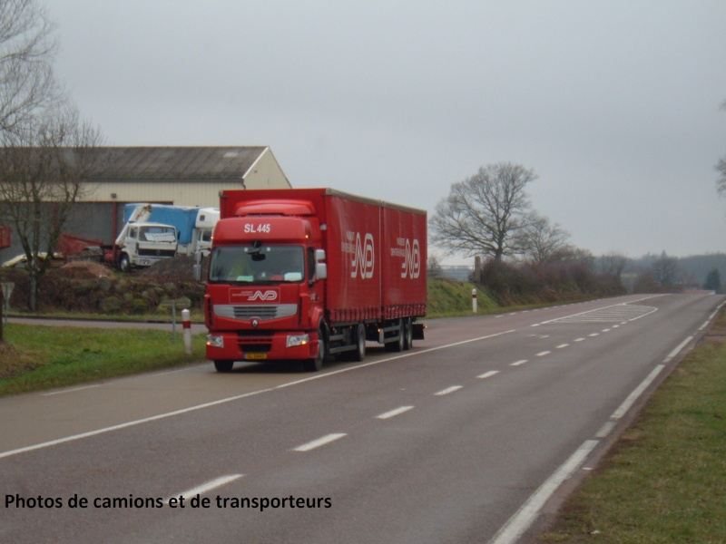 XPO Logistics (anc Dentressangle) (Saint Vallier, 26) 00410