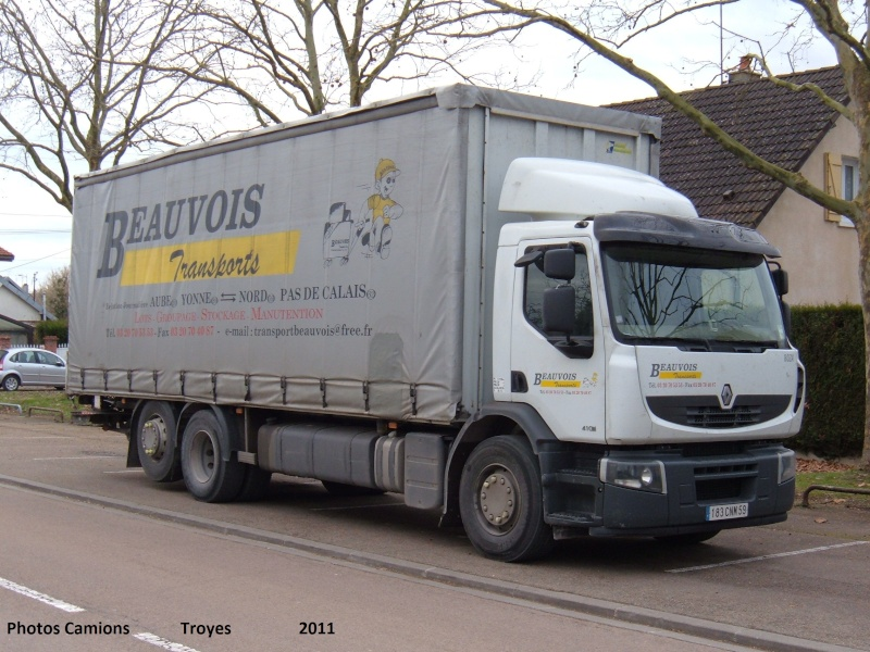Beauvois Transports (Noyelles les Seclin, 59) 04110