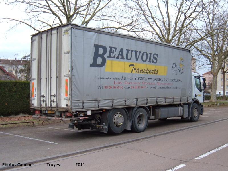 Beauvois Transports (Noyelles les Seclin, 59) 04311