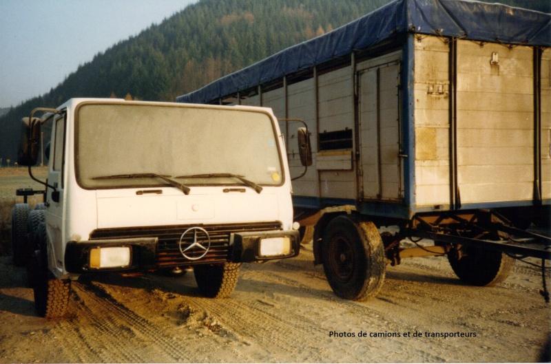 Chassis cabines spéciaux 16-04-26