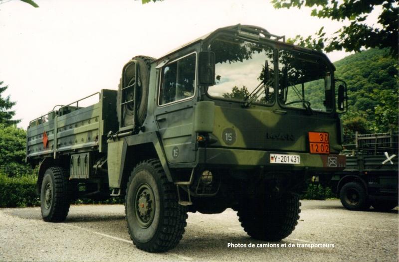 Camions de l'Armée 17-04-26