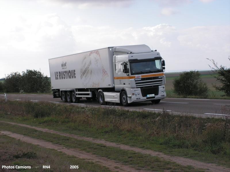 THP.(Transports Hattet Préaux)(Lorrai, 61) 1_04010