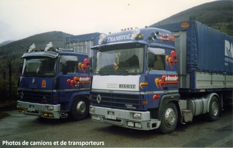Transtoll (Champier) (38) 20-04-49