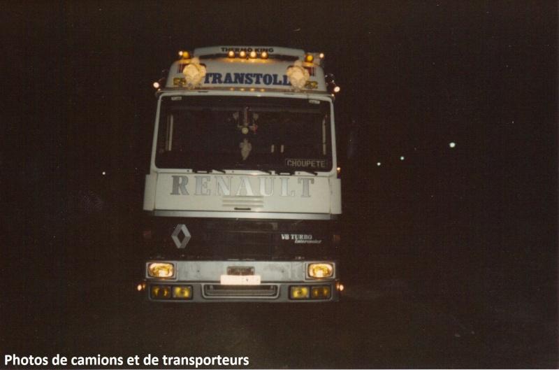 Transtoll (Champier) (38) 20-04-51