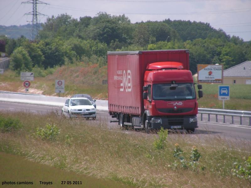 XPO Logistics (anc Dentressangle) (Saint Vallier, 26) - Page 3 26_et_53
