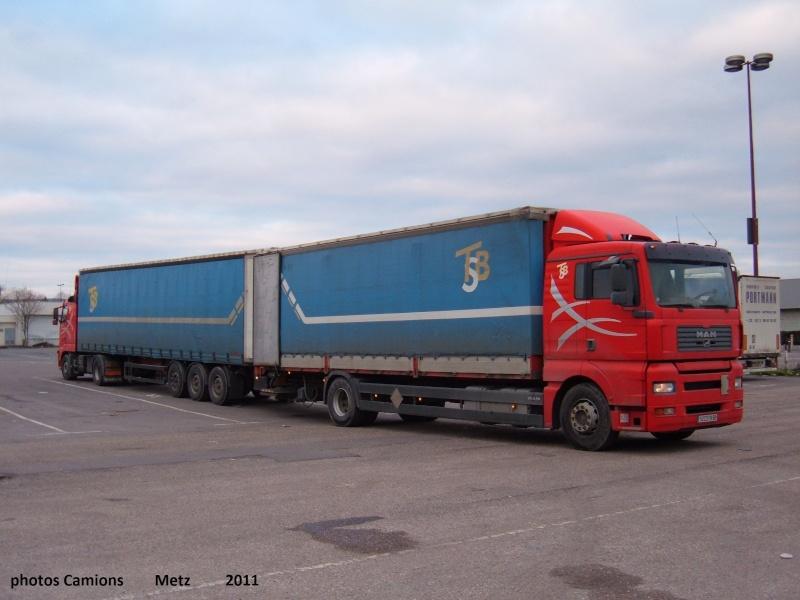 TSB Santino Belli (Le Syndicat) (88) 8510