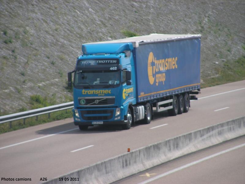 Transmec (Campogalliano) (MO) A26_1117