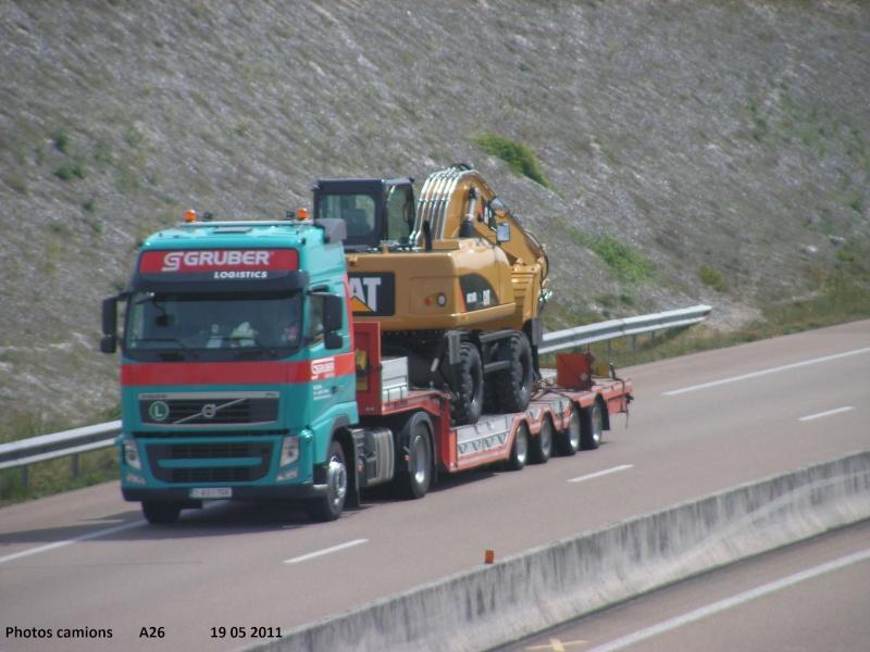 Gruber Logistics (Padova) A26_1118