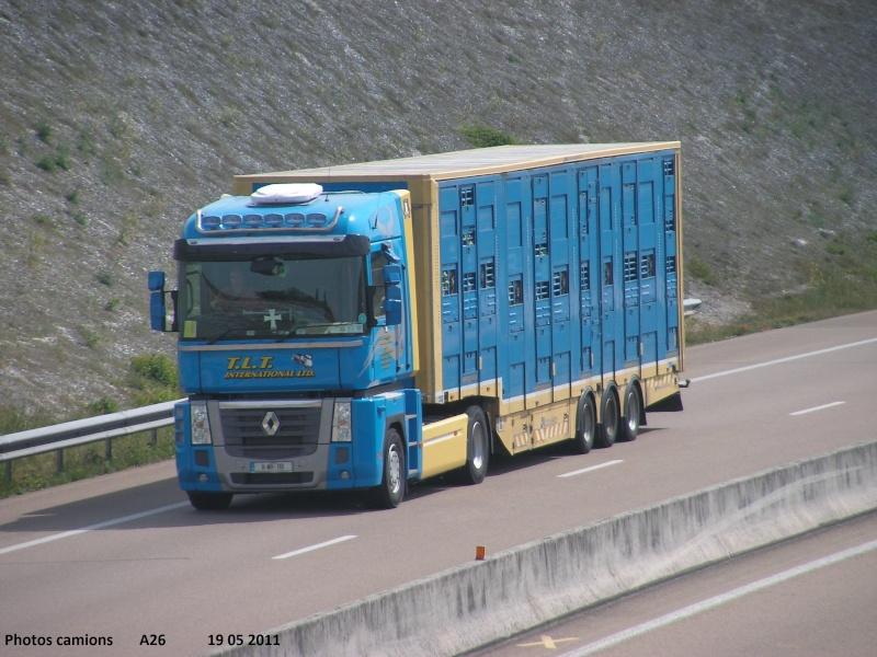 T.L.T International  (Mullingar) A26_1136