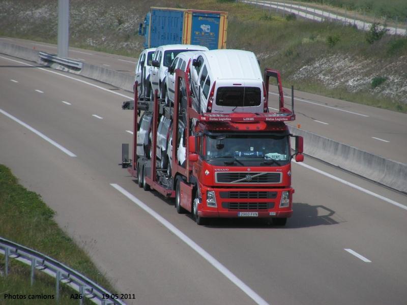 Sintax Logistica (Groupe CAT) A26_1137