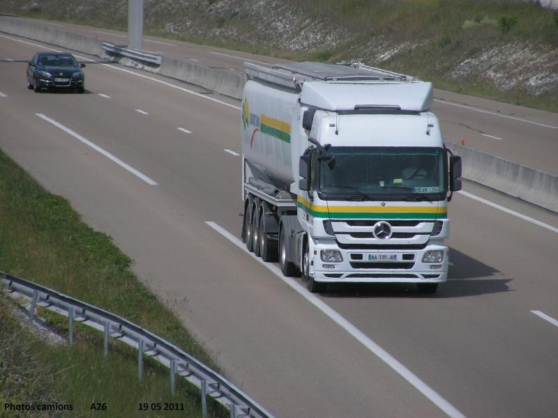 Transports Dumas.(Montrond les Bains, 42) A26_1142
