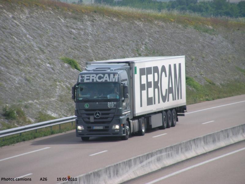 Fercam (Volpiano)  A26_1166
