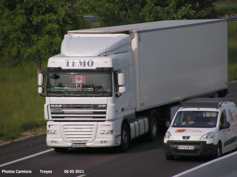 TFMO. (Transports Frigorifiques du Mont d'Or)(Lissieu, 69) A26__113