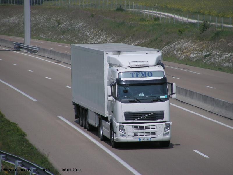 TFMO. (Transports Frigorifiques du Mont d'Or)(Lissieu, 69) A26__r20