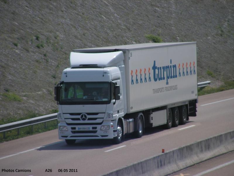 Transports Frigorifiques Turpin (Premesques 59) A26__r22
