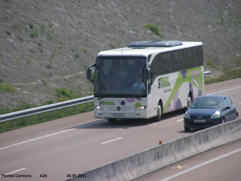 Cars et Bus d'Allemagne A26__r56
