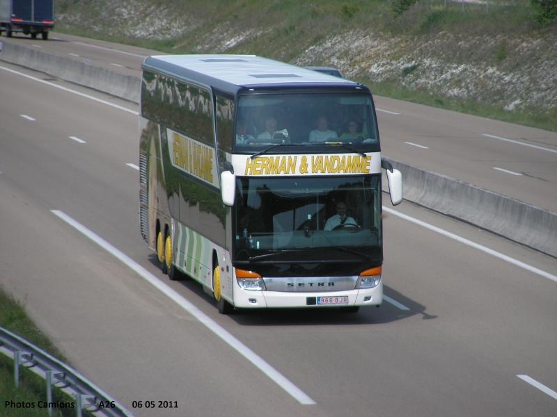 Cars et Bus de Belgique - Page 5 A26__r57
