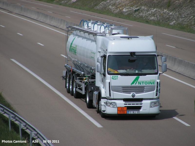 Transports Antoine (Lisieux, 14) A26__r87