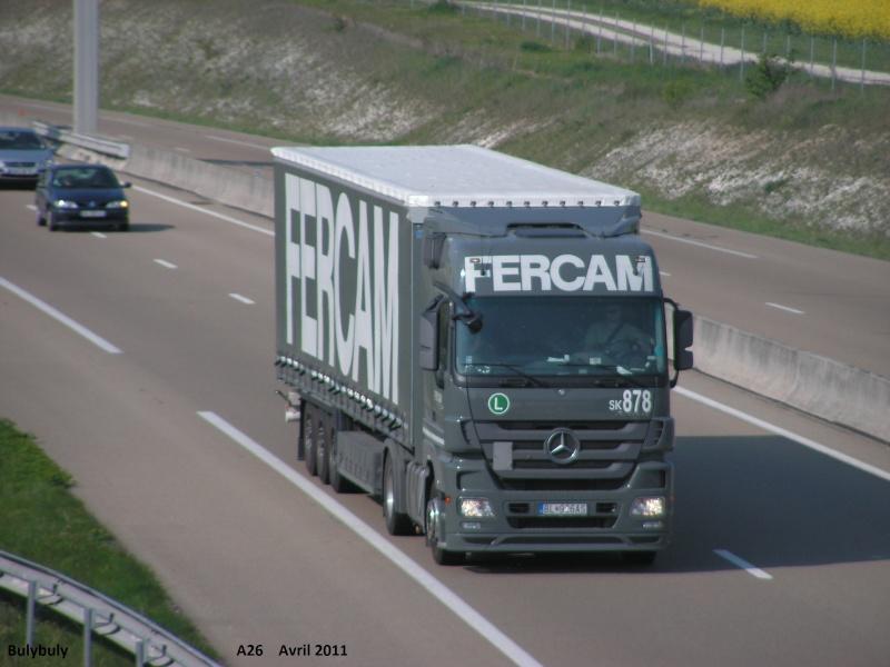 Fercam (Volpiano)  A26_l152