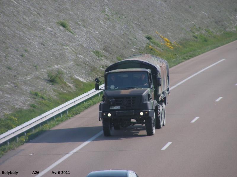 Camions de l'Armée A26_l170