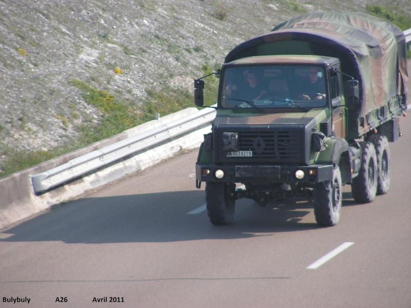 Camions de l'Armée A26_l171