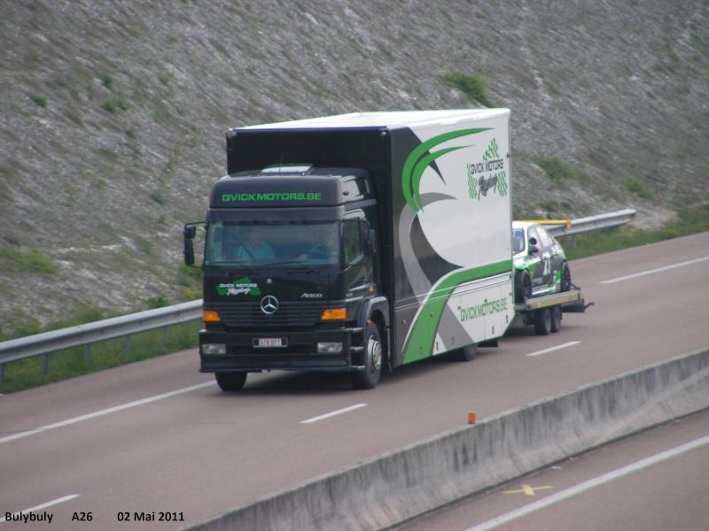 Qvick Motors Racing - Zevekote A26_l221