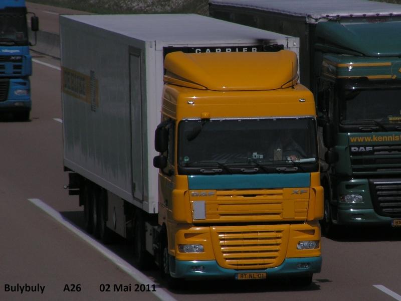 De Rijke - Spijkenisse A26_l235