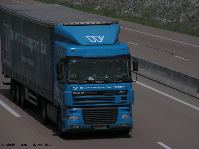 De Wit Transport (Hillegom) A26_l236