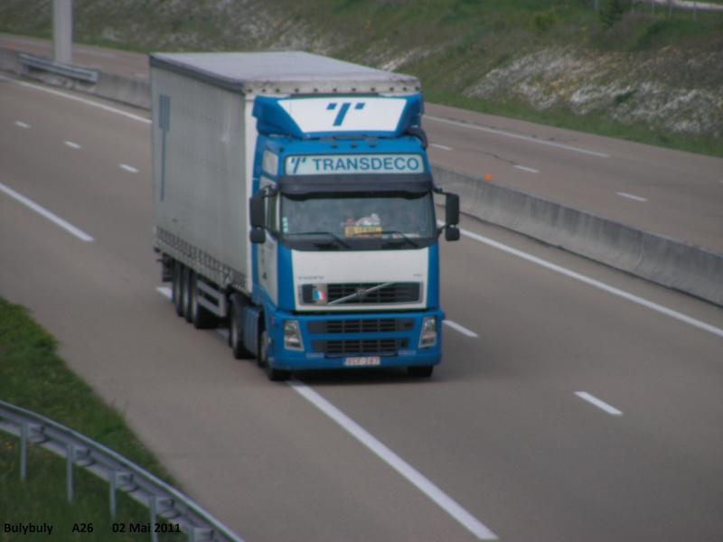 Transdéco  (Tielt) A26_l260