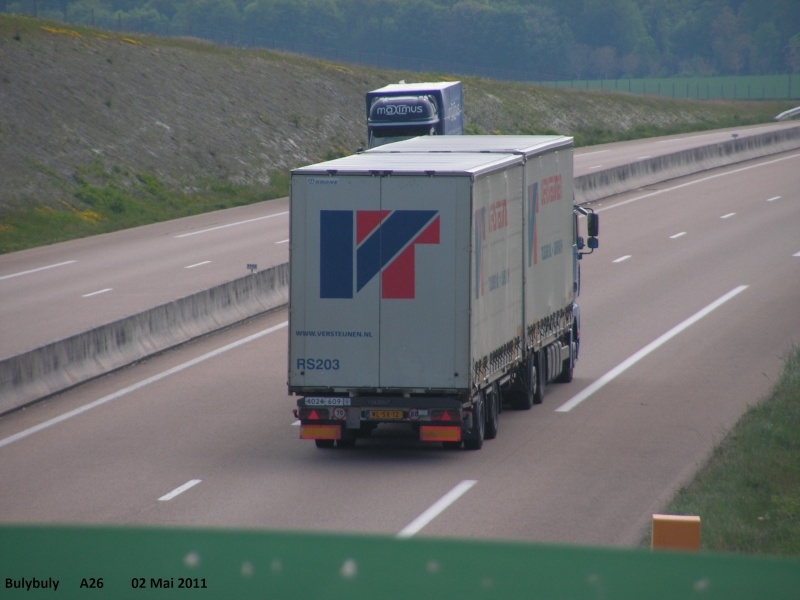 Versteijnen (Tilburg) A26_l283