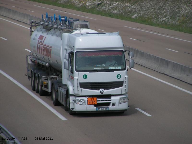 T J Veynat (Tresses) (33) A26_l299