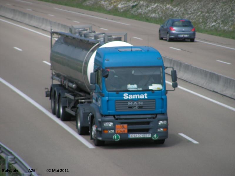 Samat (Vienne, 38) A26_l303