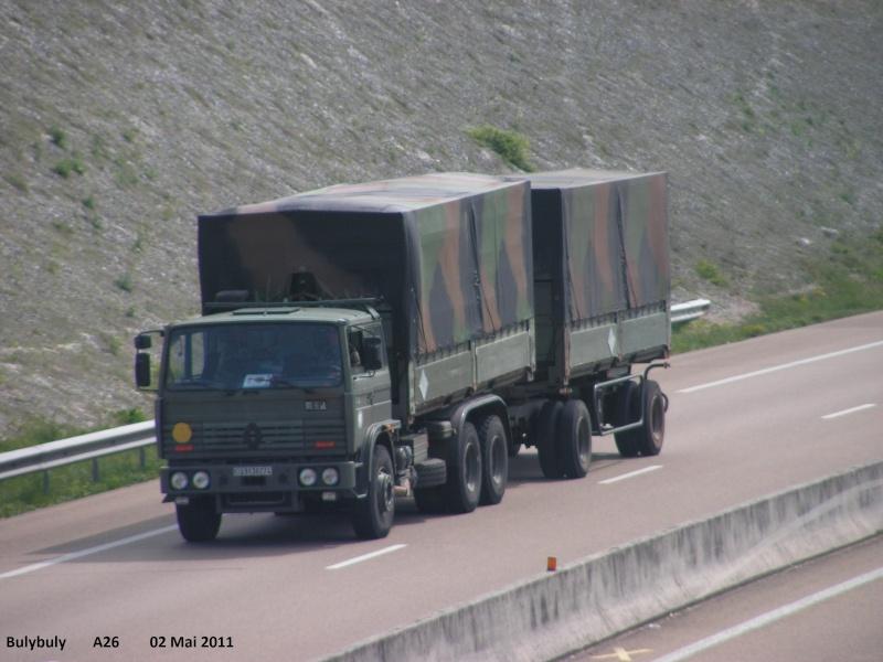 Camions de l'Armée A26_l311