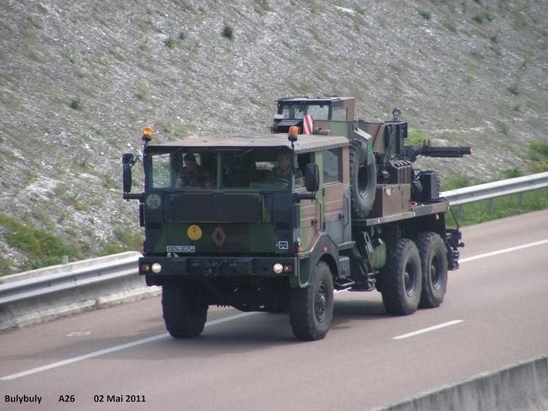 Camions de l'Armée A26_l313