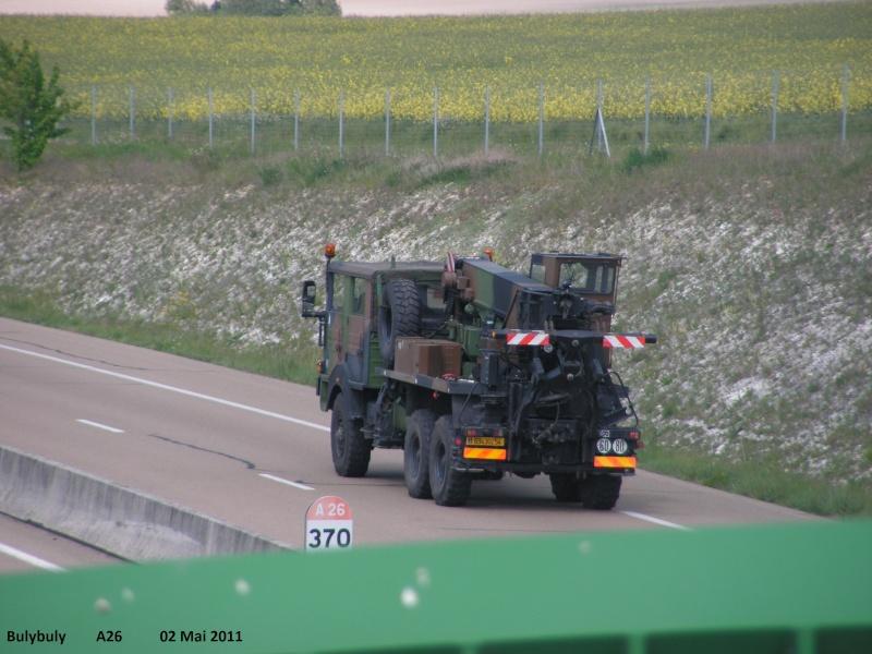 Camions de l'Armée A26_l314