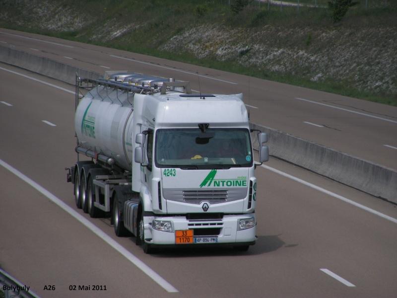 Transports Antoine (Lisieux, 14) A26_l321