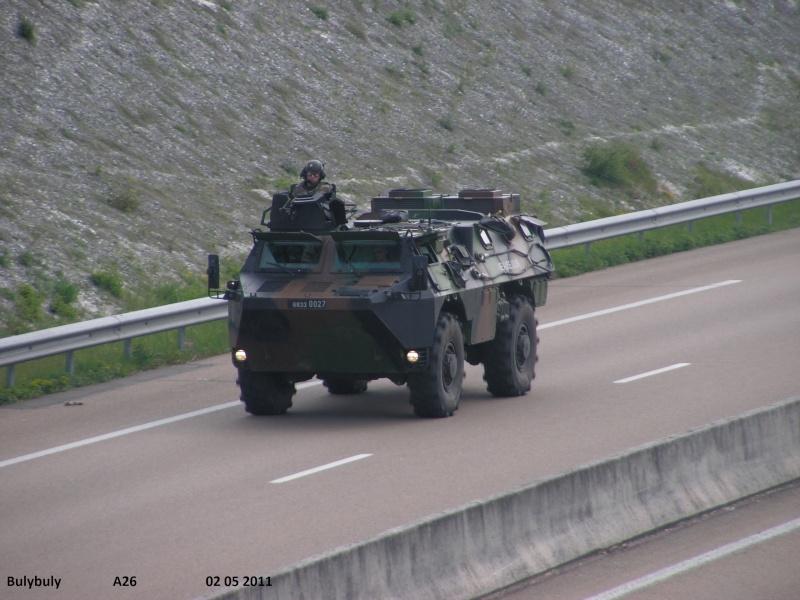 Camions de l'Armée A26_l344
