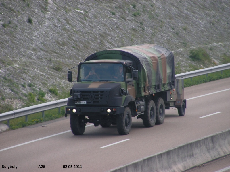 Camions de l'Armée A26_l346
