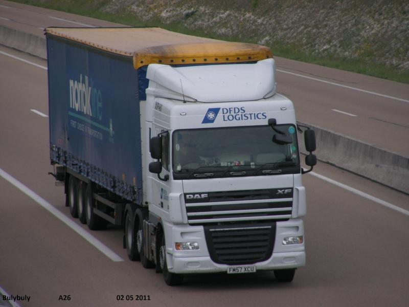 DFDS. Logistics A26_l388