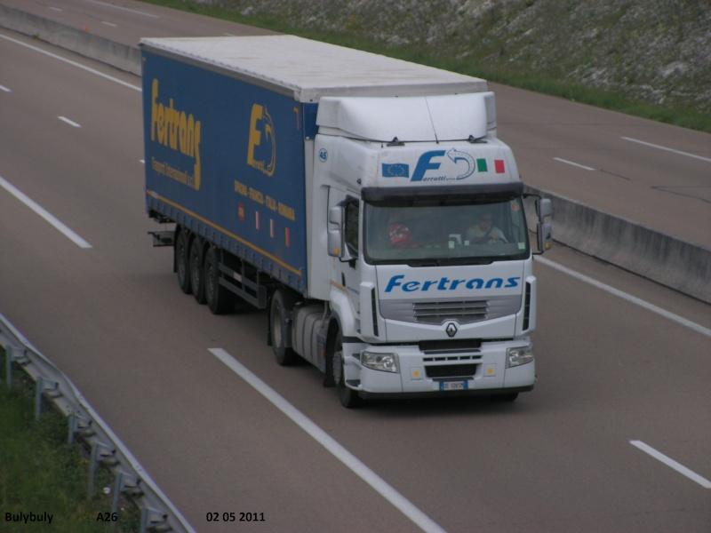 Fertrans Srl (Alseno) A26_l394