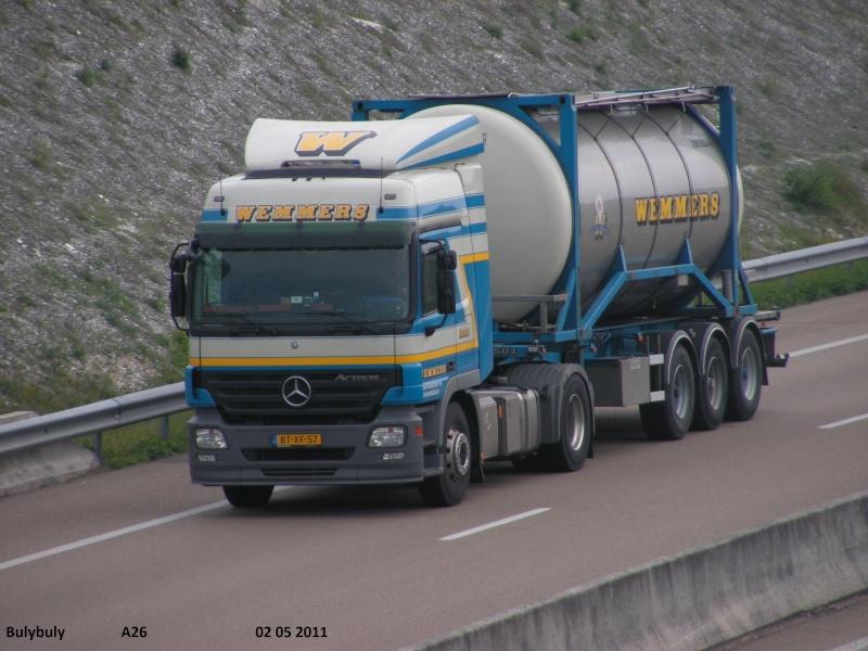 Wemmers (Bleskensgraaf) A26_l401