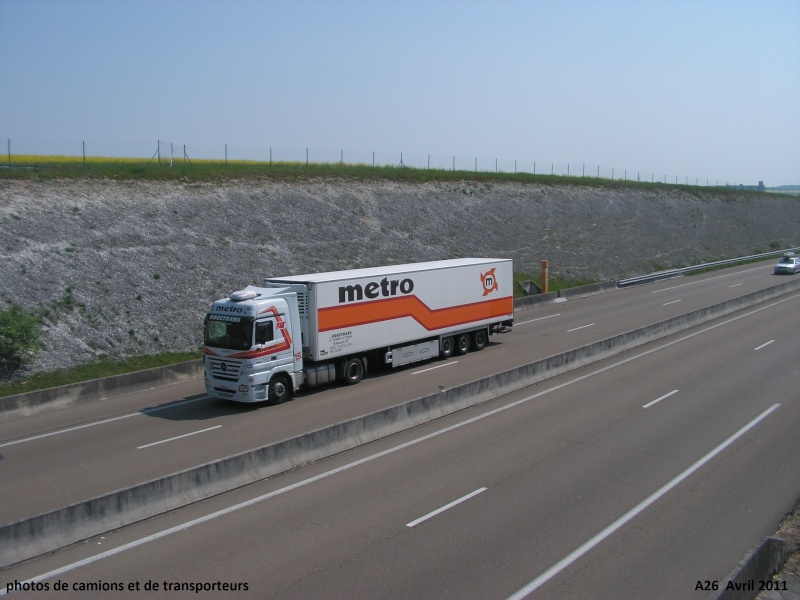 Rogetrans - Roeselare A26_le12