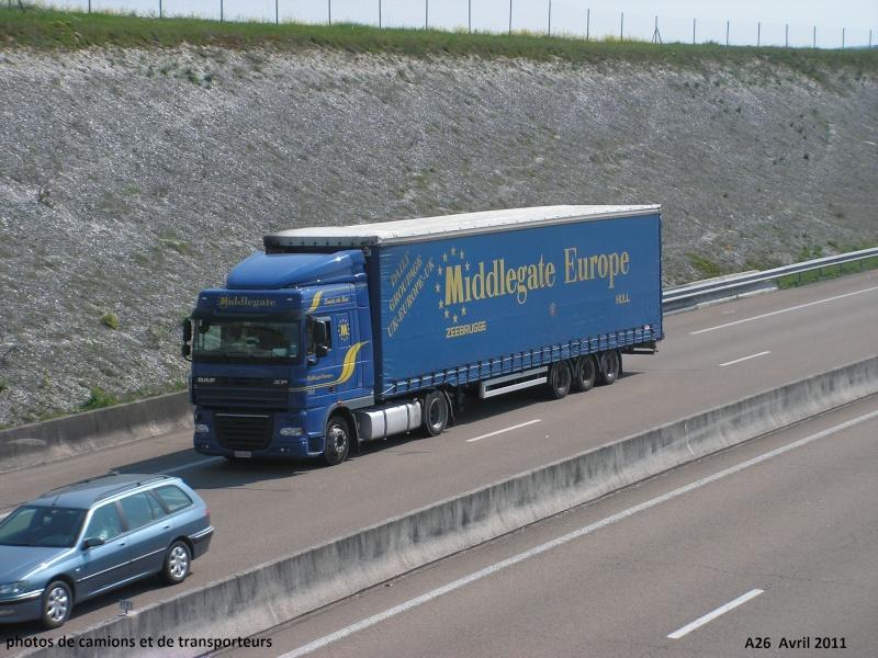 Middlegate Europe.(Zeebrugge) A26_le15