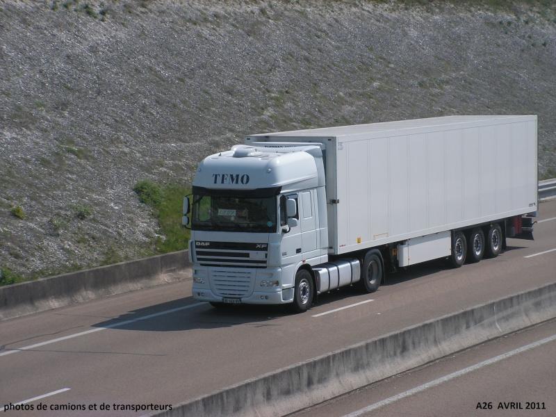 TFMO. (Transports Frigorifiques du Mont d'Or)(Lissieu, 69) A26_le44