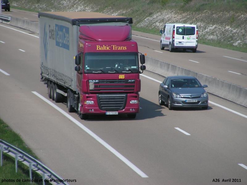 Baltic Trans  (Poznan) A26_le50
