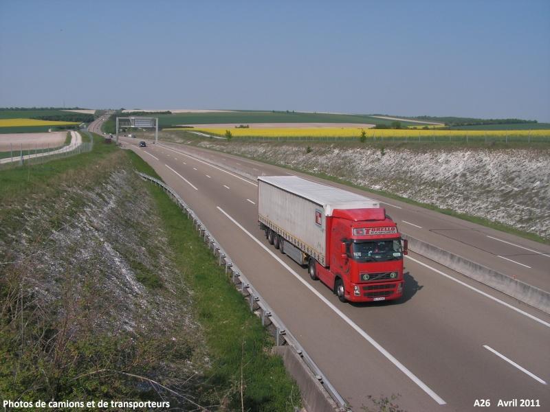 Torello Trasporti (Montoro Inferiore) A26_le72
